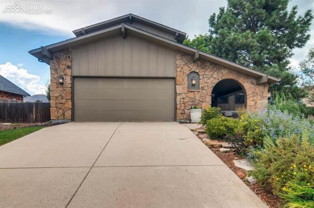 720 Blackhawk Drive, Colorado Springs, CO 80919 (#6398127) :: The Treasure Davis Team