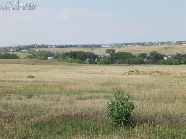 1-B Breezy Acres Circle, Elizabeth, CO 80107 (#6398326) :: Fisk Team, RE/MAX Properties, Inc.