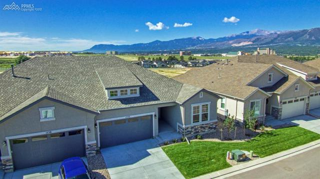 1530 Promontory Bluff View, Colorado Springs, CO 80921 (#6398371) :: Action Team Realty