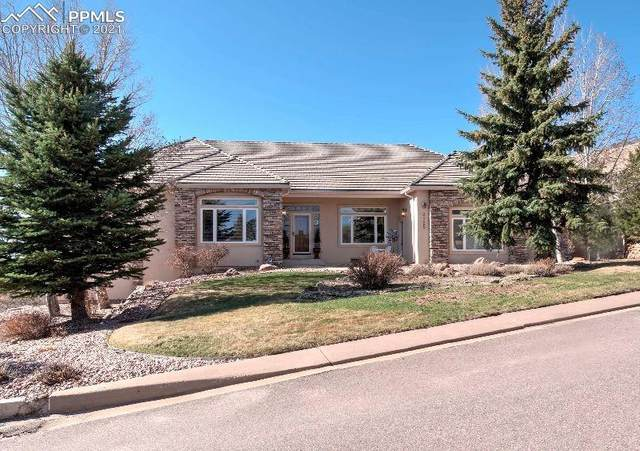 3125 Blodgett Drive, Colorado Springs, CO 80919 (#6400748) :: The Gold Medal Team with RE/MAX Properties, Inc