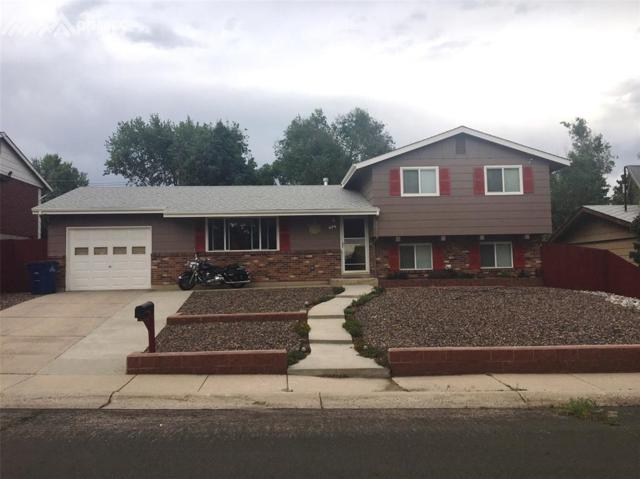 616 Lansing Drive, Colorado Springs, CO 80909 (#6403358) :: 8z Real Estate