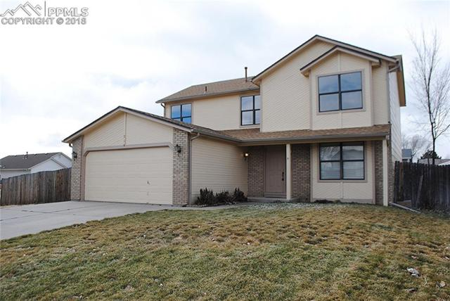 210 Lanfare Place, Colorado Springs, CO 80911 (#6403741) :: Harling Real Estate