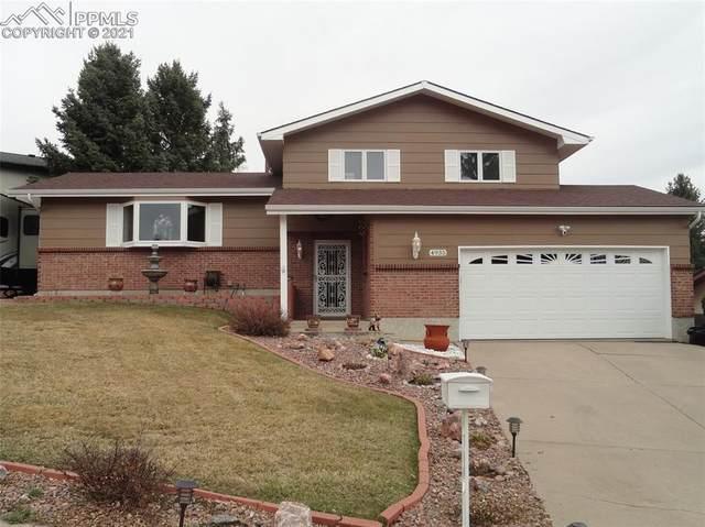 4935 Villa Loma Court, Colorado Springs, CO 80917 (#6403942) :: HomeSmart