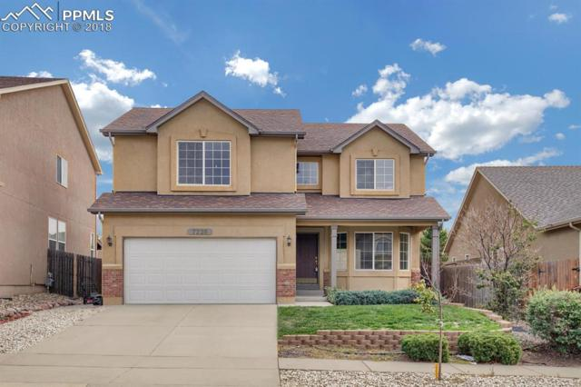 7226 Grand Prairie Drive, Colorado Springs, CO 80923 (#6406099) :: CENTURY 21 Curbow Realty