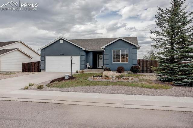 10920 Redington Drive, Peyton, CO 80831 (#6407125) :: Finch & Gable Real Estate Co.
