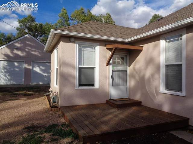 2626 E Yampa Street, Colorado Springs, CO 80909 (#6408508) :: CC Signature Group