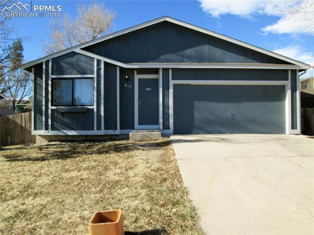617 Fountain Mesa Road, Fountain, CO 80817 (#6408541) :: Harling Real Estate
