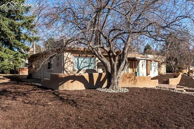 1509 Palmer Park Boulevard, Colorado Springs, CO 80905 (#6408875) :: The Kibler Group