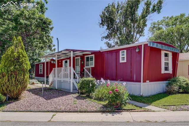 3405 Sinton Road Sp 073, Colorado Springs, CO 80907 (#6409142) :: Fisk Team, RE/MAX Properties, Inc.