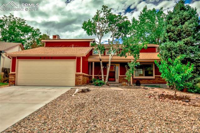 2715 Purgatory Drive, Colorado Springs, CO 80918 (#6410586) :: 8z Real Estate