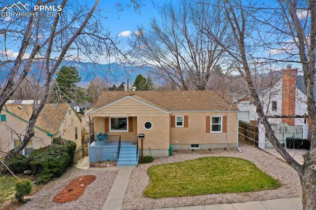 922 N Logan Avenue, Colorado Springs, CO 80909 (#6410889) :: The Cutting Edge, Realtors
