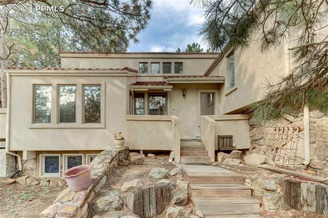 1605 Fairoak Drive, Colorado Springs, CO 80918 (#6412639) :: Tommy Daly Home Team