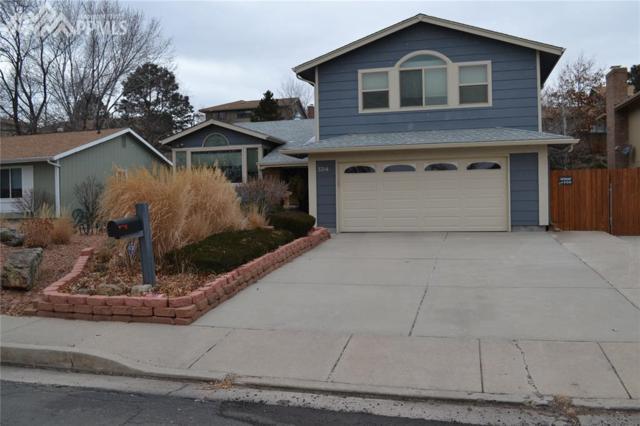 3214 E Breckenridge Drive, Colorado Springs, CO 80906 (#6413074) :: 8z Real Estate