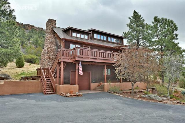 1930 Llano Circle, Colorado Springs, CO 80926 (#6413500) :: 8z Real Estate