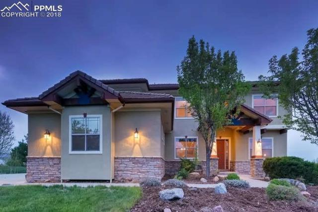 5603 Twilight Way, Parker, CO 80134 (#6414148) :: Harling Real Estate