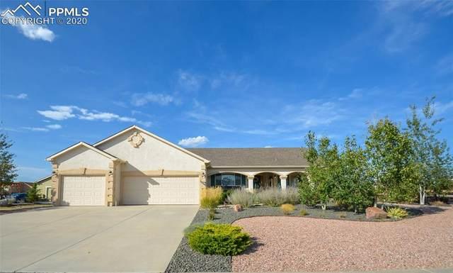11250 Glen Canyon Drive, Peyton, CO 80831 (#6414178) :: 8z Real Estate