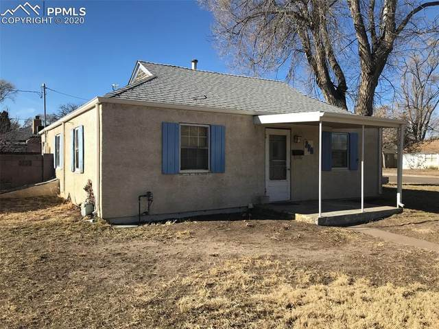220 Garfield Street, Pueblo, CO 81004 (#6417201) :: 8z Real Estate