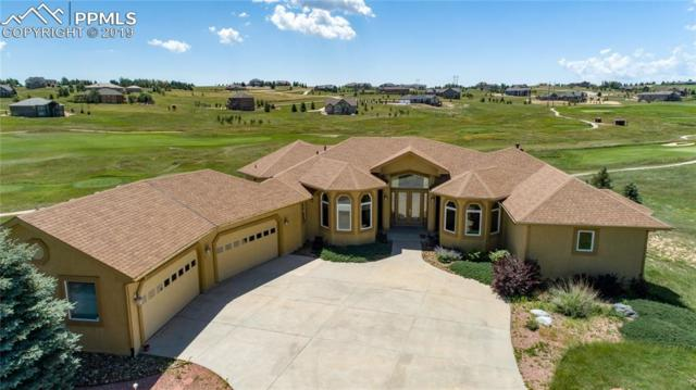1853 Penny Royal Court, Monument, CO 80132 (#6418168) :: Action Team Realty
