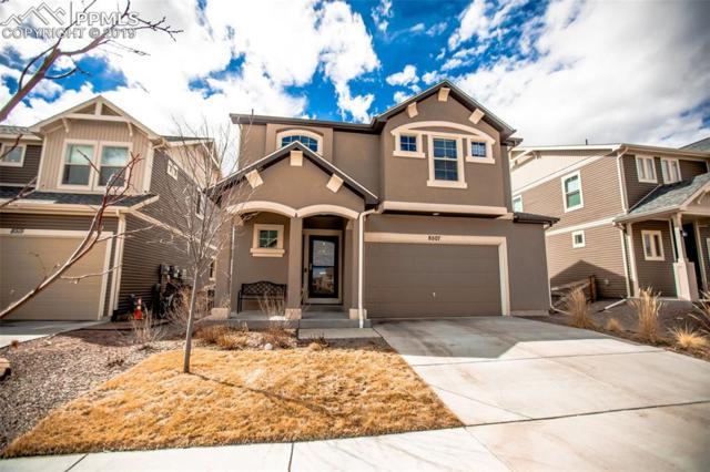 8507 Briar Brush Lane, Colorado Springs, CO 80927 (#6418533) :: Colorado Home Finder Realty