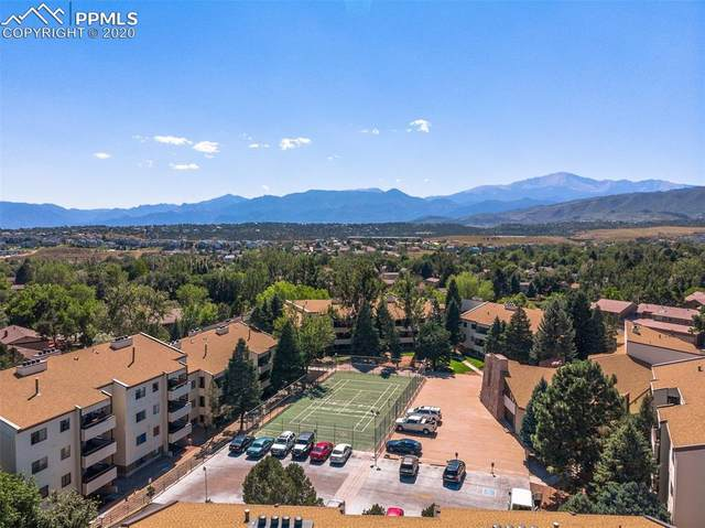 6540 Delmonico Drive #201, Colorado Springs, CO 80919 (#6419352) :: Tommy Daly Home Team