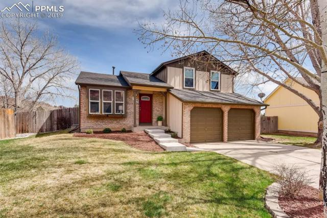 7119 Aspen Glen Lane, Colorado Springs, CO 80919 (#6420468) :: CC Signature Group