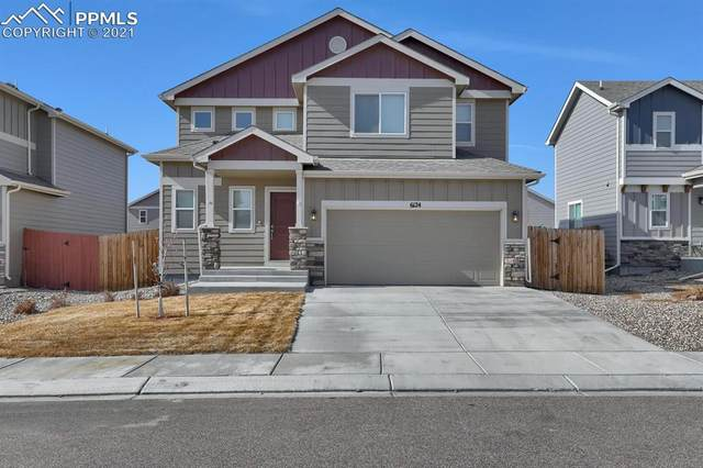 6124 Fiddle Way, Colorado Springs, CO 80925 (#6421068) :: The Scott Futa Home Team