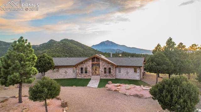 29032 Cougar Trail, Aguilar, CO 81020 (#6421161) :: CC Signature Group