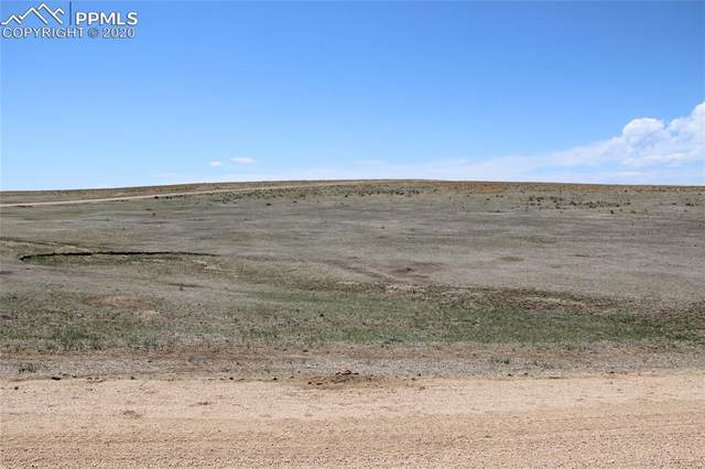 2940 Hoofprint Road, Peyton, CO 80831 (#6421823) :: CC Signature Group