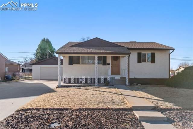 2101 Elmwood Lane, Pueblo, CO 81005 (#6421880) :: The Daniels Team