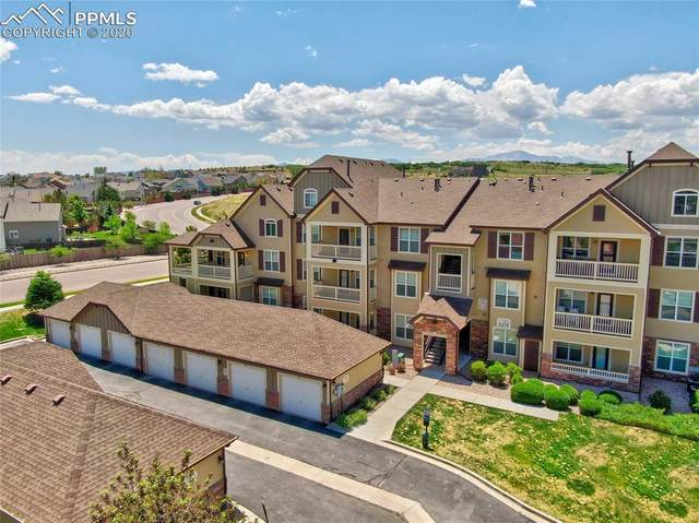 5378 Palomino Ranch Point #303, Colorado Springs, CO 80922 (#6422263) :: Compass Colorado Realty