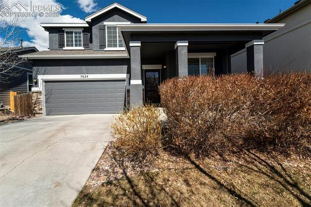 Fountain, CO 80817 :: Re/Max Structure