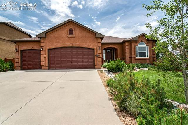 9855 Kings Canyon Drive, Peyton, CO 80831 (#6423665) :: Action Team Realty