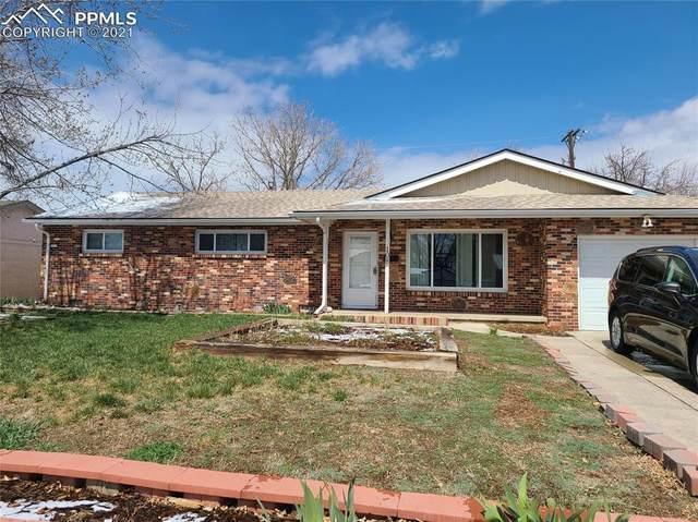 108 Morningside Drive, Colorado Springs, CO 80911 (#6424042) :: The Cutting Edge, Realtors