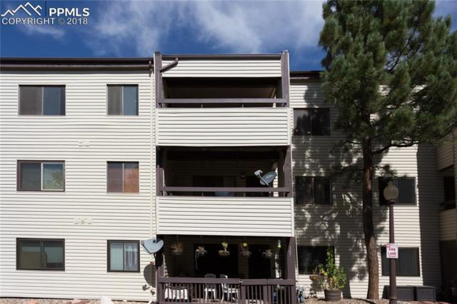 6530 Delmonico Drive #307, Colorado Springs, CO 80919 (#6424228) :: The Treasure Davis Team
