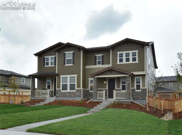 3786 Happyheart Way, Castle Rock, CO 80109 (#6424672) :: 8z Real Estate