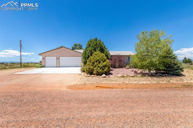 1255 N Rising Sun Place, Pueblo West, CO 81007 (#6425383) :: Perfect Properties powered by HomeTrackR