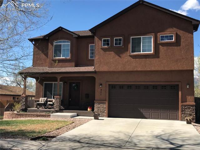711 W Cucharras Street, Colorado Springs, CO 80905 (#6425933) :: Harling Real Estate