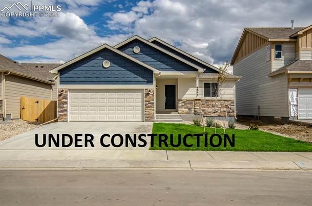 6716 Volga Drive, Colorado Springs, CO 80925 (#6427053) :: The Kibler Group