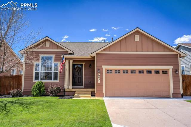 6831 Conifer Ridge Drive, Colorado Springs, CO 80923 (#6427788) :: Tommy Daly Home Team