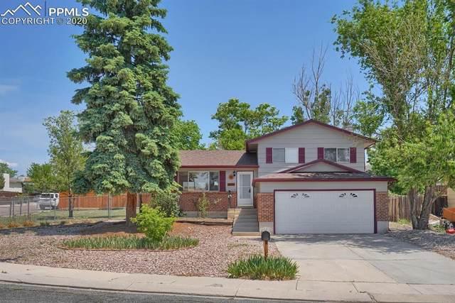 7226 S Sioux Circle, Colorado Springs, CO 80915 (#6428842) :: 8z Real Estate