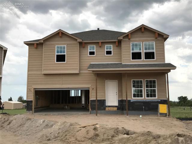 11341 Avena Road, Peyton, CO 80831 (#6429363) :: 8z Real Estate