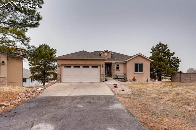 1558 Piney Hill Point, Monument, CO 80132 (#6429394) :: Action Team Realty