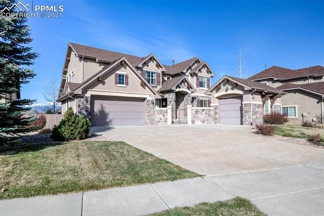 3595 Cherry Plum Drive, Colorado Springs, CO 80920 (#6430133) :: The Daniels Team