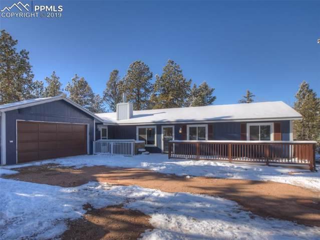 509 Golden Bell Lane, Divide, CO 80814 (#6431813) :: 8z Real Estate