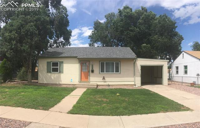 508 Warren Street, Colorado Springs, CO 80905 (#6432431) :: Tommy Daly Home Team
