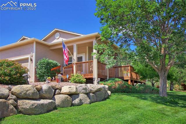 2223 Palm Drive A, Colorado Springs, CO 80918 (#6432790) :: Finch & Gable Real Estate Co.