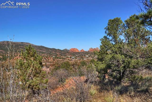 2 Keithley Road, Manitou Springs, CO 80829 (#6435170) :: CC Signature Group