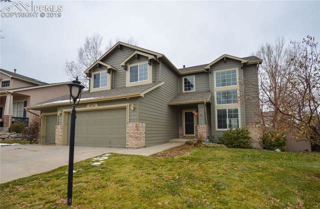 9716 Stoneglen Drive, Colorado Springs, CO 80920 (#6437961) :: The Kibler Group