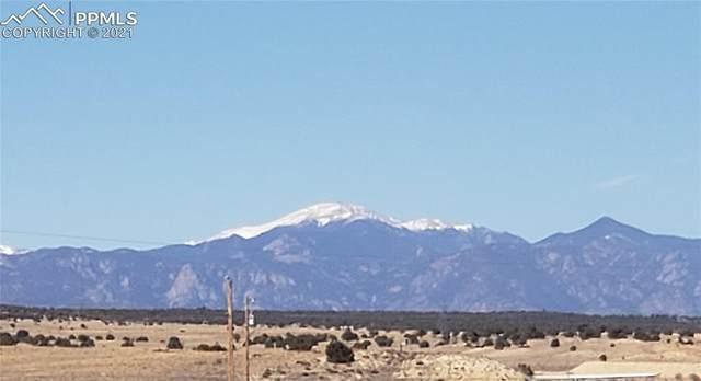 689 E Cholla Drive, Pueblo West, CO 81007 (#6438034) :: The Harling Team @ HomeSmart