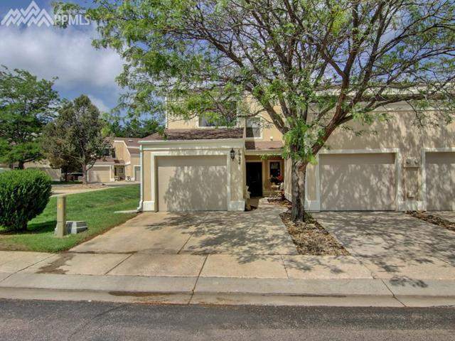 6924 Gayle Lyn Lane, Colorado Springs, CO 80919 (#6438295) :: Jason Daniels & Associates at RE/MAX Millennium
